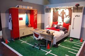 sports themed bedrooms sports themed bedroom furniture huge cupboard from floor to