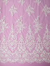 Wedding Dress Fabric Bridal Lace Lace Fabric Platinum Bridal Fabrics
