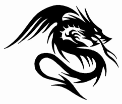 tattoo in hd personality and modern lifestyle dragon tattoo