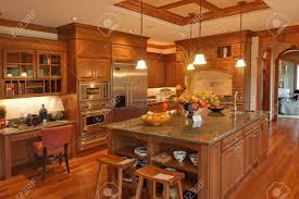 ceiling design stock photos pictures royalty free ceiling ceiling design luxury kitchen stock photo