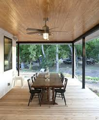 patio ideas outdoor wood ceiling ideas patio with wood ceiling