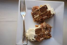 low fat vegan carrot cake coconut cream cheese icing u0026 apple syrup