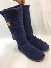 womens ugg boots purple womens uggs 5 purple ebay
