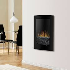 brilliant ideas wall hanging electric fireplace fashionable idea