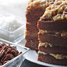 famous department store recipes german chocolate department