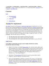 application letter availability date cover letter résumé labor