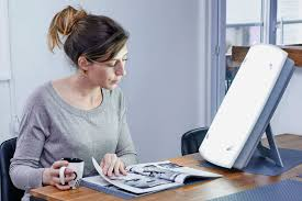 Seasonal Affective Disorder Light Therapy Can A Sad Lamp Really Make You Happy