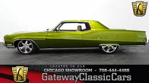 Buick Muscle Cars - 1970 buick electra gateway classic cars chicago 887 youtube