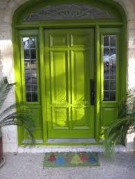 curb appeal ideas from minneapolis minnesota green front doors