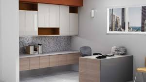 ikea glass kitchen wall cabinets using ikea cabinetry to create your home office