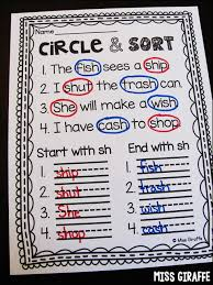 digraph word sort worksheets and so many great digraphs worksheets