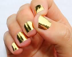 metallic nail foil wraps silver nail foils nail wraps limited quantity