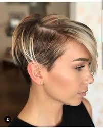 ordinary very short hairdo madeleine schön short hairstyles 1 short hair dont care