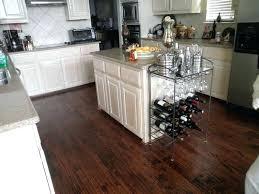 wood floor kitchen moute