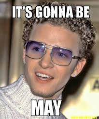 Totes Jelly Meme - it s gonna be may anne riley