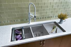Drain Boards For Kitchen Sinks - Kitchen sinks with drainboards
