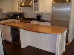 countertop for kitchen island copper countertops hoods sinks ranges panels by custom