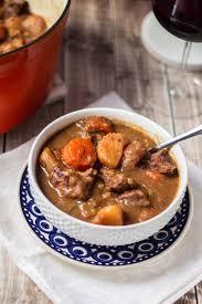 comforting beef stew olivia u0027s cuisine