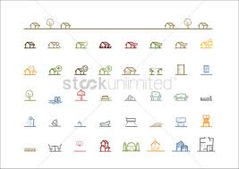home and interior vector image 1328657 stockunlimited