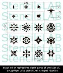 Christmas Window Decorations Spray by 6pcs Set New Year Christmas Spray Pattern Santa Snowflake Window