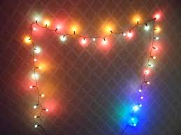 convert old tungsten christmas fairy lights to led
