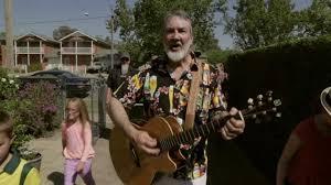 backyard ashes music video