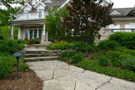 Front Yard Walkway Landscaping Ideas - front walkway landscaping ideas related keywords front yard