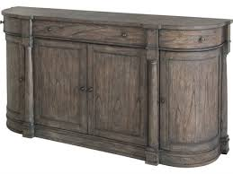 Curved Sideboard Hekman Buffet Tables Sideboards Luxedecor