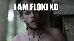 Floki Meme - meme creator wtf floki face meme generator at memecreator org