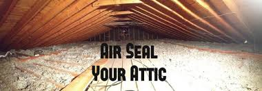 air sealing and insulation can air seal your attic for energy savings 10 steps with pictures