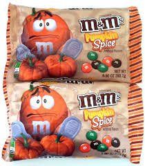 thanksgiving chocolates amazon com pumpkin spice m u0026ms chocolate candies 9 9 oz bag 2