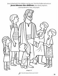 lds coloring pages love one another virtren com