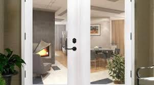 Center Swing Patio Doors Fascinating Reliabilt Patio Door Wind Ideas Favorable