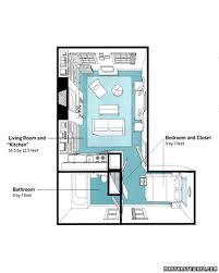 Sarah Homes Floor Plans Home Tour Manhattan Apartment Martha Stewart