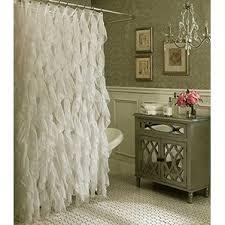 Ivory Shower Curtain Ivory Shower Curtain Shower Curtain Rod