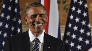 Flag Of Cameron Barack Obama So Gelassen Reagiert Er Auf Boris Johnson Welt