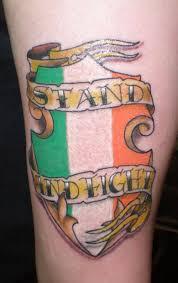 tattoo meaning pride 49 best irish american tattoo images on pinterest irish american