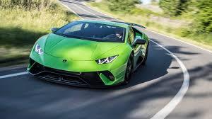 Lamborghini Huracan Acceleration - lamborghini huracan performante 2017 review by car magazine