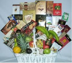 Gourmet Basket Send Fruit And Gourmet Basket In Brooklyn Ny David Shannon