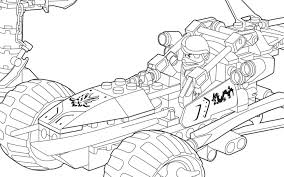 lego ninjago coloring pages getcoloringpages