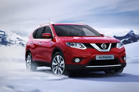 red nissan rogue new nissan rogue x trail compact suv pictures and details