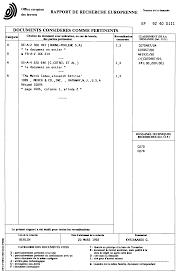 B Otisch Patent Ep0495717a1 Optisch Aktives 5 H Pyrrolo 3 4 B