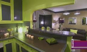 cuisine verte anis décoration cuisine vert anis et gris 88 reims peinture cuisine