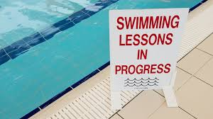 gym swimming pool and exercise classes at trinity sports and