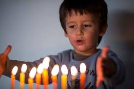 children s menorahs how to celebrate chanukah and easy menorah lighting