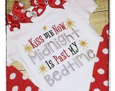 new year baby clothes baby boys new years onesie or shirt 2014 by littlegracebowtique
