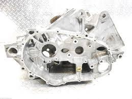 2002 honda vfr 800 interceptor 03 05 engine motor crankcase