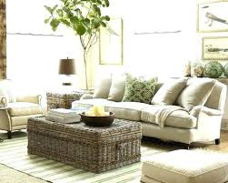 coffee table grey living room grey trunk coffee table room with brown sofa and grey cushion also