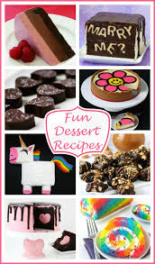 dessert recipes hundreds of everyday desserts u0026 decorated desserts
