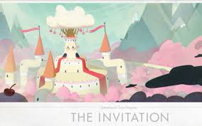 Seeking Episodes Wiki The Invitation Adventure Time Wiki Fandom Powered By Wikia